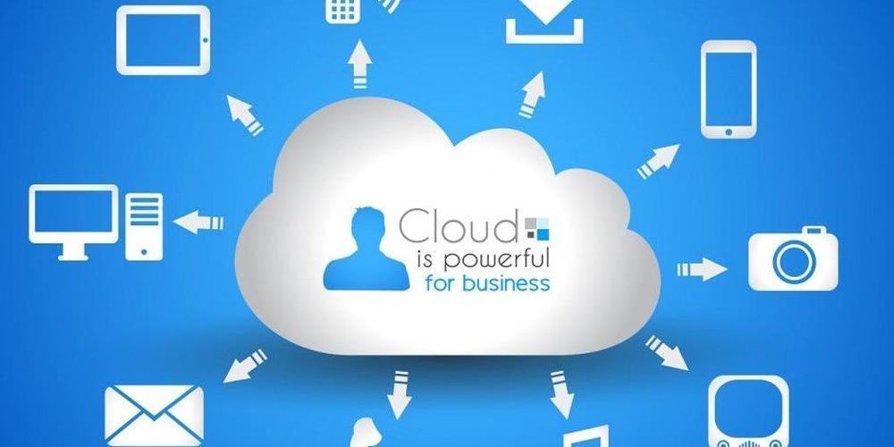Tại sao bạn cần sử dụng công nghệ điện toán đám mây để lưu trữ ?
