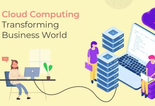 Lợi ích hàng đầu của Điện toán đám mây cho doanh nghiệp
