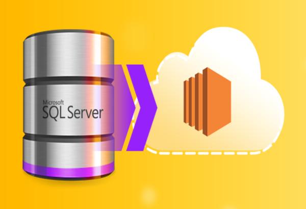 Running SQL on AWS