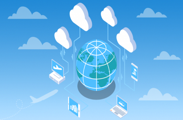 Travel Industry and Cloud Computing