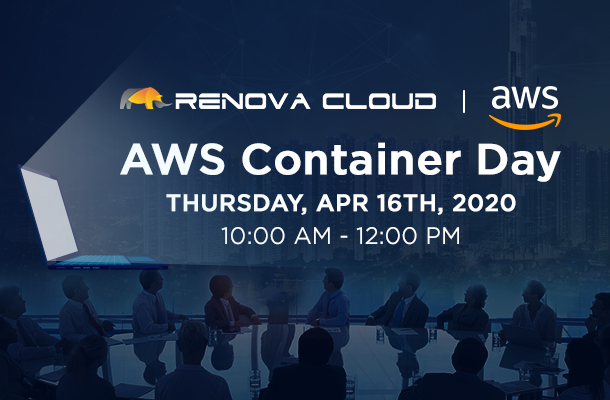 HỘI THẢO TRỰC TUYẾN AWS CONTAINER DAY