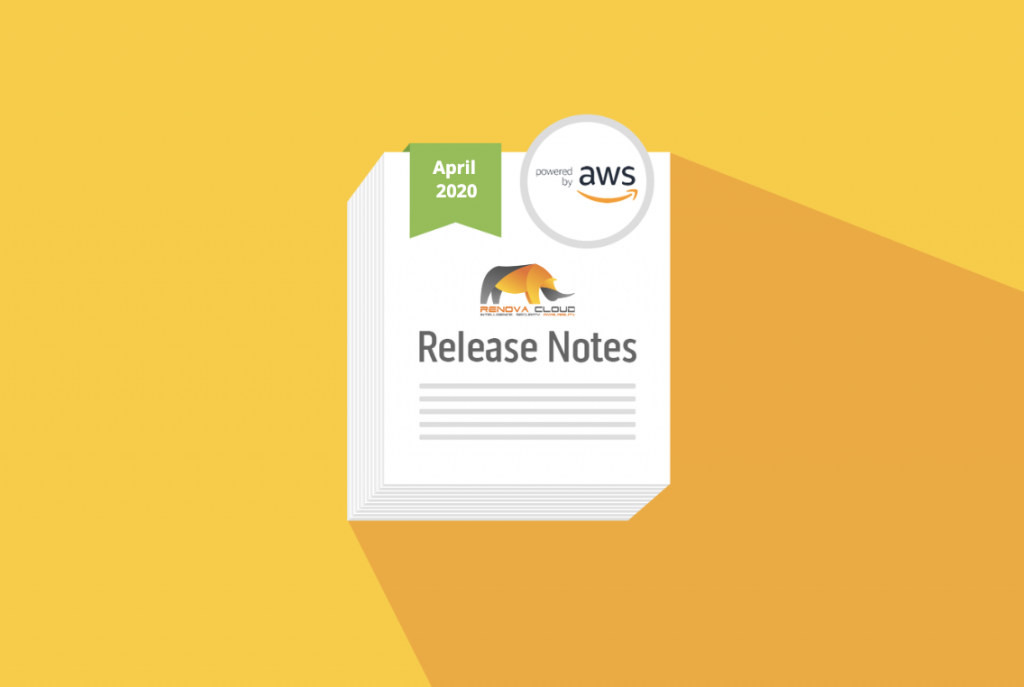 AWS New Releases