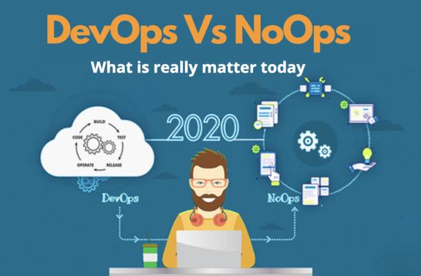 """DevOps Vs. """"NoOps"""" What matters today"""